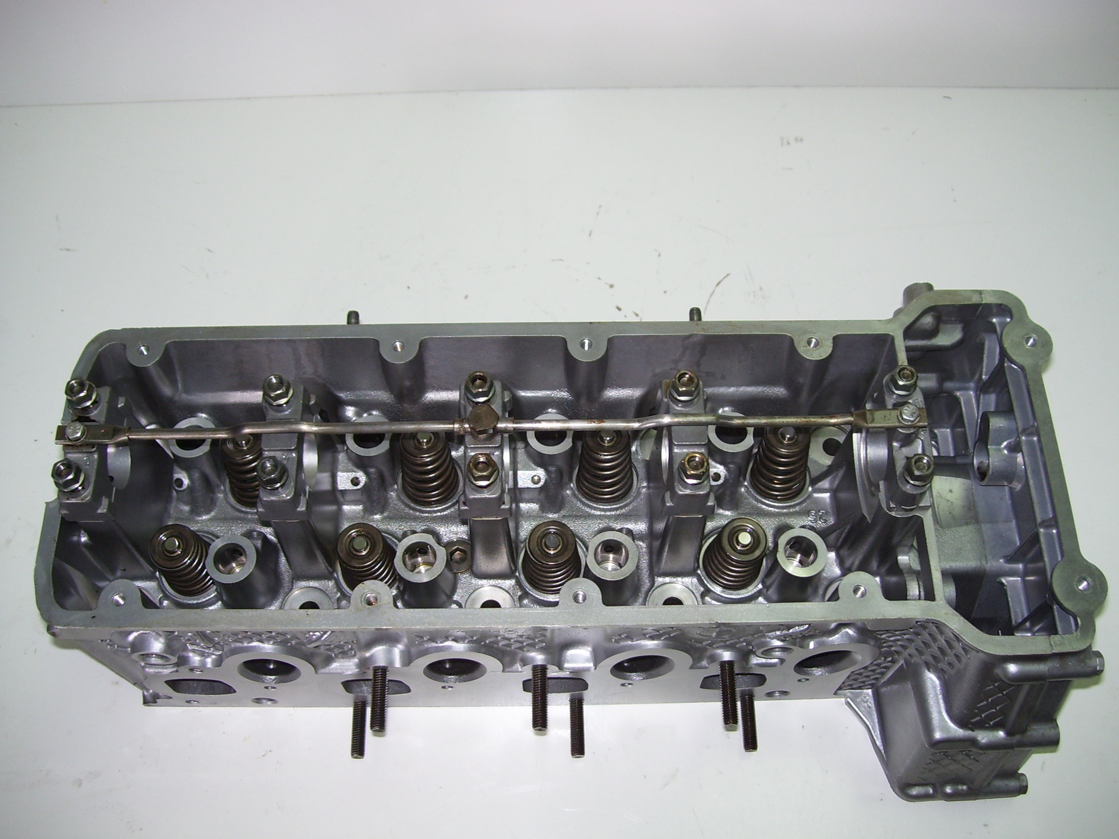 Bmw 318i M43 E46 Cylinder Head Reconditioned Nerang Euro